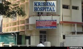 Hospitals in Yousufguda