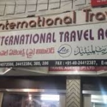 Link International Travel Agents