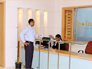 Hotel Log Inn Ameerpet