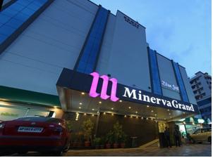 Minerva Grand- Kondapur