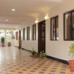 Falcons Nest Service Apartments Banjara Hills