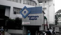 Hospitals in Champapet