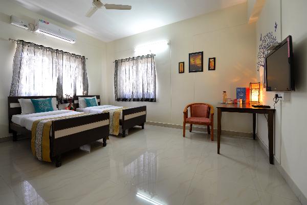 Hotel Nirmal Villa