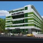 Hospitals in Mehdipatnam
