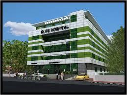 olivehospitals