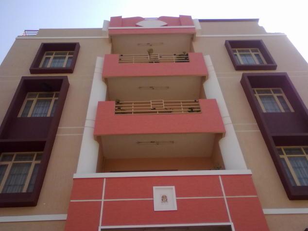 Pagoda Suites Madhapur