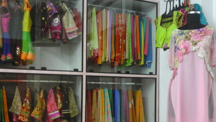 Pink Pearls Boutique, Habsiguda