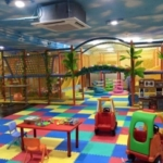 Playstreat – Kids playhouse, café & party place