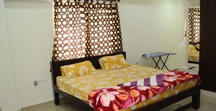 Prestige Service Apartment Madhapur
