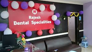 Rajesh Dental Specialities, Gaddiannaram