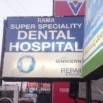 Rama Super Speciality Dental Hospitals & Implant Centre