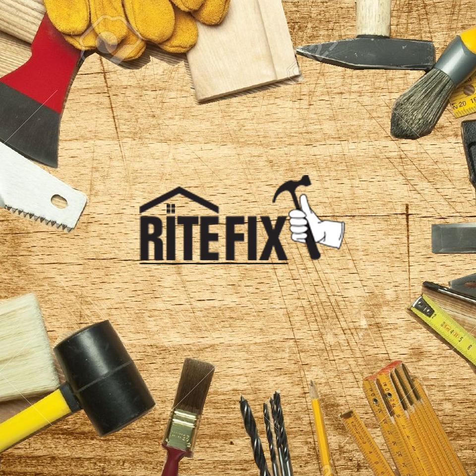 Rite Fix, Plumber, LB Nagar