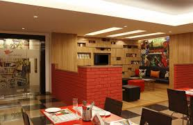 Red Fox Hotel Hitech City