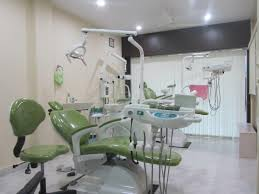 Spark Dental Clinic, Alwal, Secuderabad