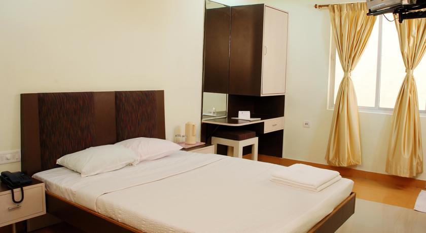 Hotel New SreeKrishna Residency