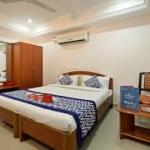 Hotel Surya Residency Ameerpet