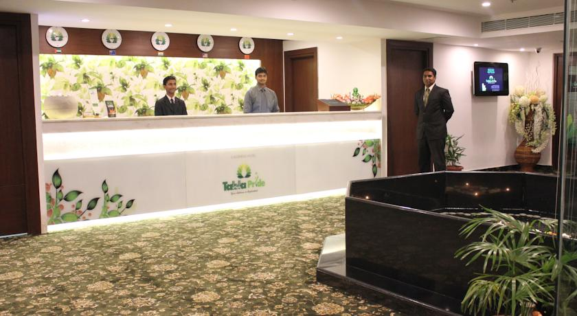 Tabla Pride Hotels Hyderabad