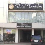 Hotel Tanisha Ameerpet