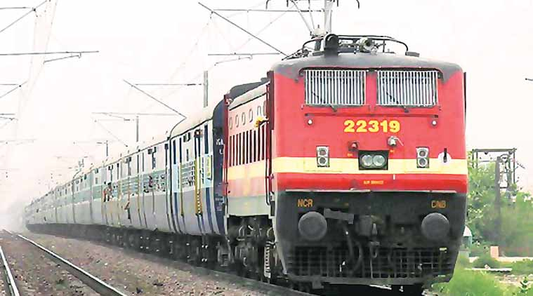 Trains from Secunderabad-kazipet