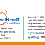 Travel Needz Tours and Travels, Himayathnagar