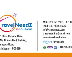 travelneedz