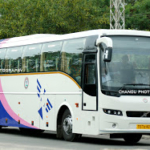 HYDERABAD TO AMALAPURAM BUS TIMINGS