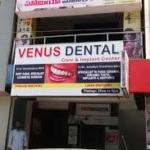 Venu's Dental Hospital, Madhapur