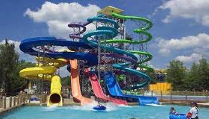 Wonderla Amusement Park Hyderabad