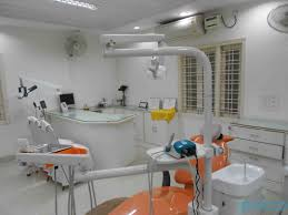 Ysr Speciality Dental Clinic Ameerpet
