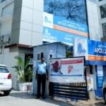 Apollo Clinic – Nallakunta