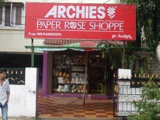 Archies Store MasabTank