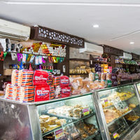 Bakeries in Nampally
