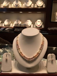 Krishna Pearls And Jewellers Panjagutta