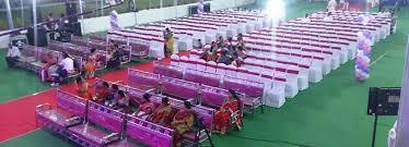 Convention Halls in Kondapur