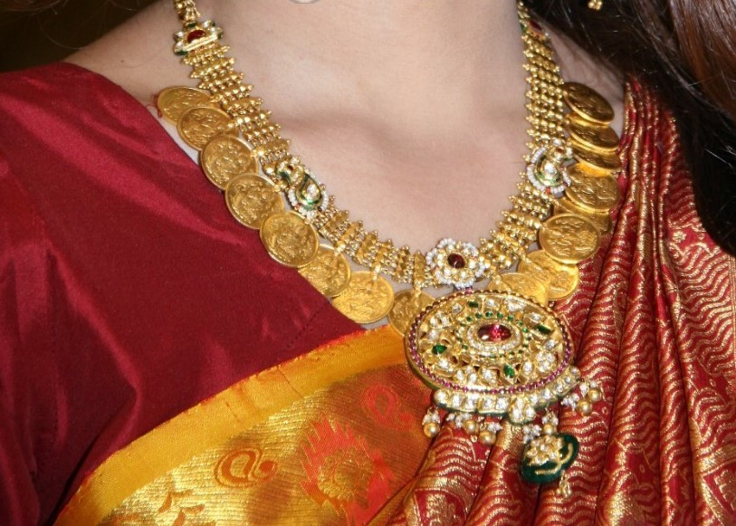 Manepally Jewellers Secunderabad