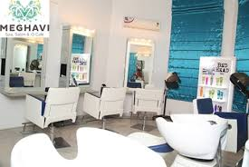 Meghavi – Spa, Salon & O Cafe, Banjara Hills