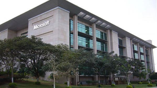 Microsoft Hyderabad