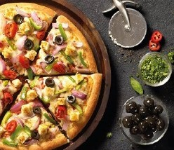 Pizza Hut Miyapur