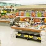 Ratnadeep Super Market Begumpet