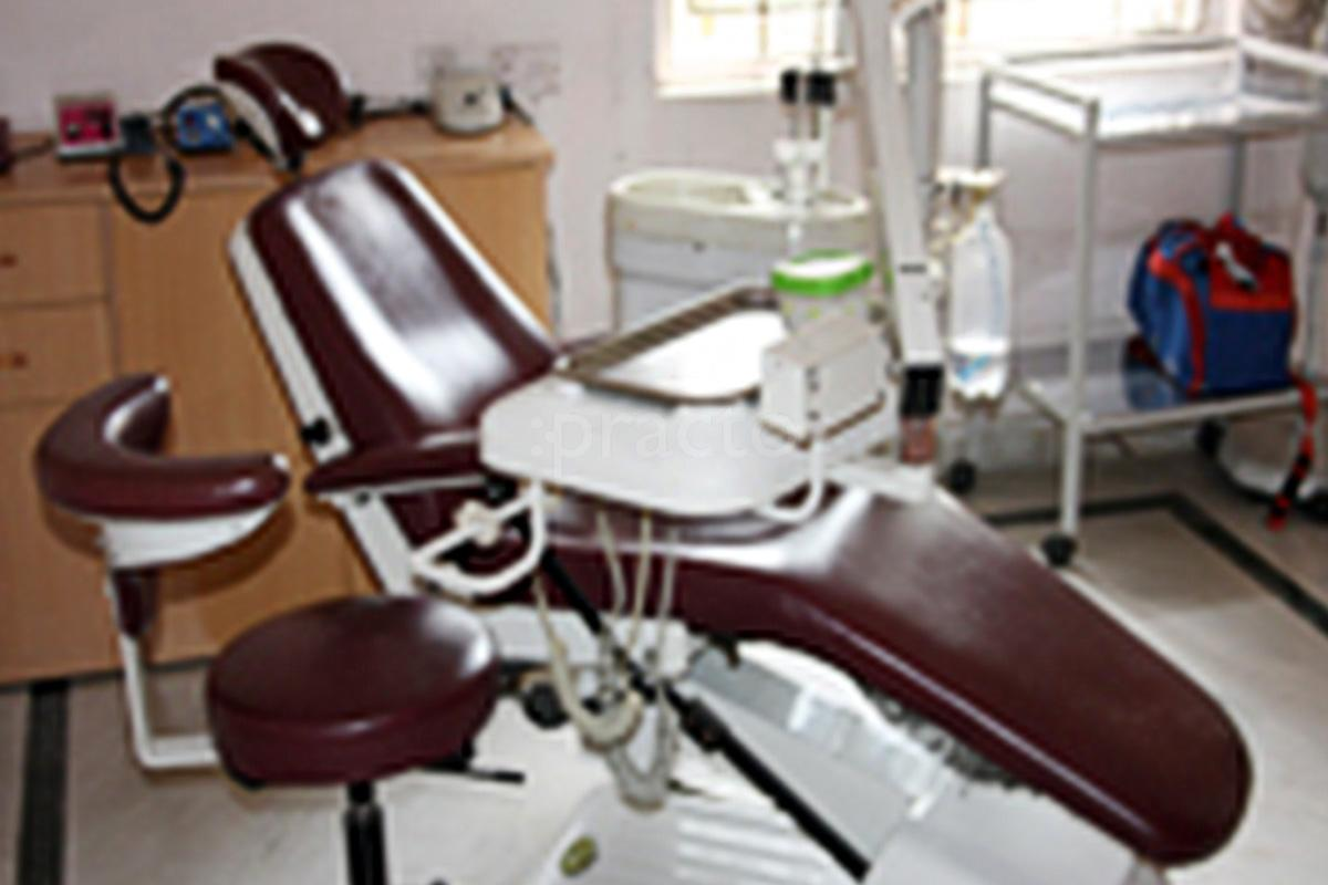 Smilekraft Multispeciality Dental Clinic Himayathnagar