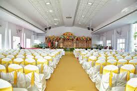 Conventional Halls in Saroornagar