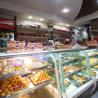 Bakeries in Uppal