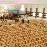 Conventional Halls in Sagar Road