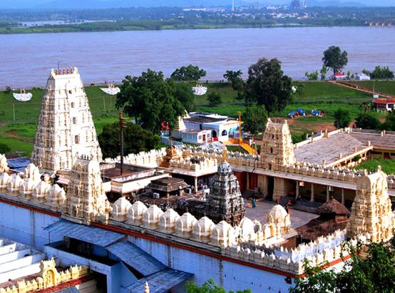 Best Weekend Places near Hyderabad