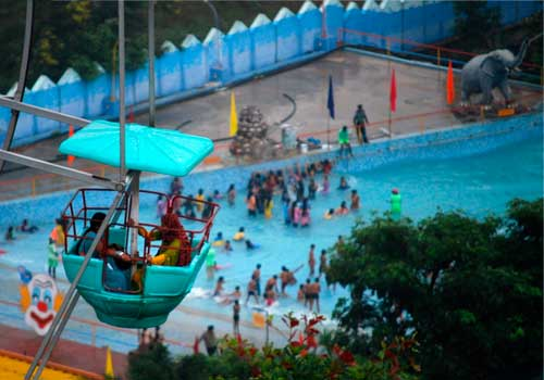 Best Weekend Places Hyderabad