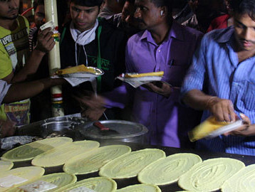 5 Best food joints in Hyderabad perfect for late night food cravings