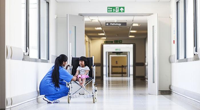 ESI HOSPITALS