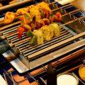 Best Buffet Restaurants