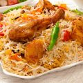 Best Restaurants in Hyderabad for biryani