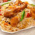 Best Restaurants in Hyderabad for biryani